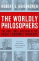 Product The Worldly Philosophers