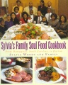 Product Sylvia's Family Soul Food Cookbook