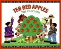 Product Ten Red Apples