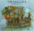 Product The Maggie B
