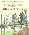 Product The Three Little Wolves and the Big Bad Pig
