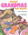 Product What Grandmas Do Best/ What Grandpas Do Best