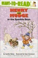 Product Henry and Mudge in the Sparkle Days