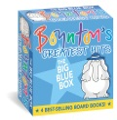 Product Boynton's Greatest Hits: Mo, Baa, La La La!/A to Z/doggies/bluehat, Green Hat