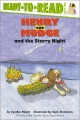 Product Henry and Mudge and the Starry Night