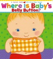 Product Where Is Baby's Belly Button?