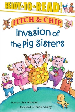 Product Invasion of the Pig Sisters