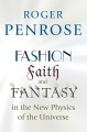Product Fashion, Faith, and Fantasy in the New Physics of