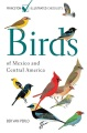 Product Birds of Mexico and Central America