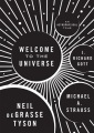 Product Welcome to the Universe: An Astrophysical Tour