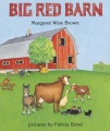 Product Big Red Barn
