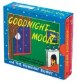 Product A Baby's Gift: Goodnight Moon / the Runaway Bunny