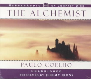 Product The Alchemist