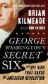Product George Washington's Secret Six