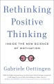 Product Rethinking Positive Thinking