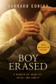 Product Boy Erased: A Memoir