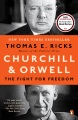Product Churchill and Orwell