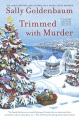 Product Trimmed With Murder: A Seaside Knitters Mystery