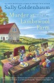 Product Murder at Lambswool Farm: A Seaside Knitters Mystery