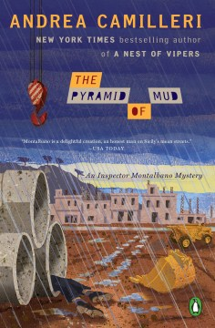 Product The Pyramid of Mud