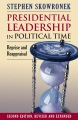 Product Presidential Leadership in Political Time