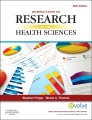 Product Introduction to Research in the Health Sciences
