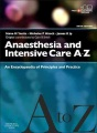 Product Anaesthesia and Intensive Care A-Z