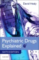 Product Psychiatric Drugs Explained