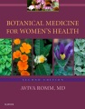 Product Botanical Medicine for Women's Health