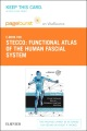 Product Functional Atlas of the Human Fascial System