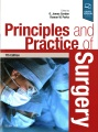 Product Principles and Practice of Surgery