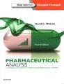 Product Pharmaceutical Analysis