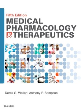 Product Medical Pharmacology and Therapeutics