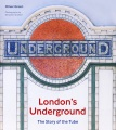 Product London's Underground: The Story of the Tube