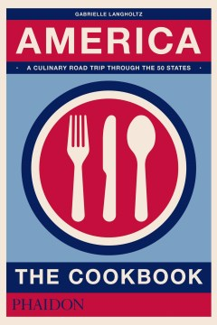 Product America: The Cookbook