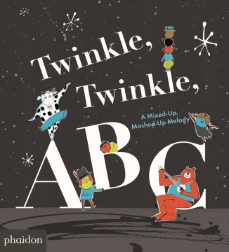 Product Twinkle, Twinkle, ABC