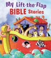 Product My Lift-the-Flap Bible Stories
