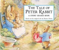 Product The Tale of Peter Rabbit: A Story Board Book