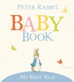 Product The Original Peter Rabbit Baby Book