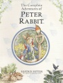 Product The Complete Adventures of Peter Rabbit