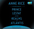 Product Prince Lestat and the Realms of Atlantis: Library Edition