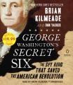 Product George Washington's Secret Six