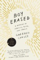Product Boy Erased: A Memoir of Identity, Faith, and Family