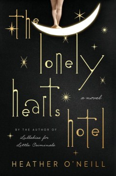 Product The Lonely Hearts Hotel