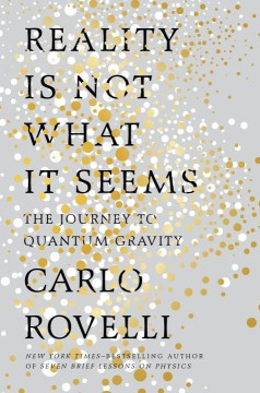 Product Reality Is Not What It Seems: The Journey to Quantum Gravity