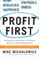 Product Profit First: Transform Your Business from a Cash-Eating Monster to a Money-Making Machine