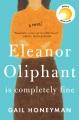 Product Eleanor Oliphant is completely fine