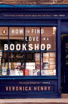 Product How to Find Love in a Bookshop