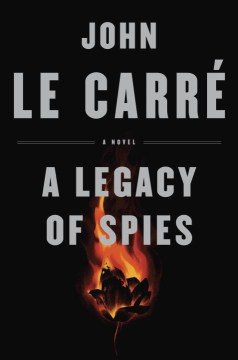 Product A Legacy of Spies