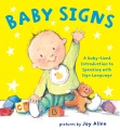 Product Baby Signs: A Baby-sized Introduction to Speaking With Sign Language